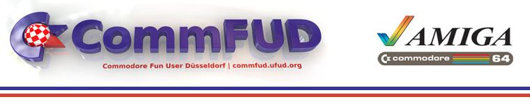 CommFUD Header